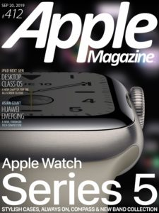AppleMagazine – September 20, 2019