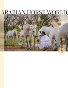 Arabian Horse World – September 2019