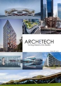 Archetech – Issue 44 2019