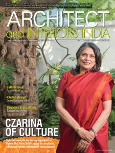 Architect and Interiors India – September 2019