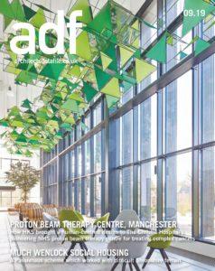 Architects Datafile (ADF) – September 2019