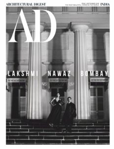 Architectural Digest India – September 2019