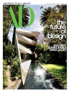 Architectural Digest USA – October 2019