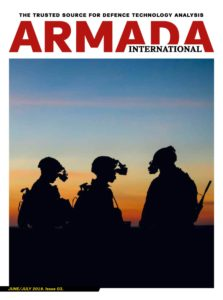 Armada International – June-July 2019