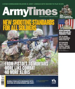 Army Times – September 2019