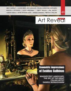 Art Reveal – No  49 2019