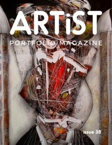 Artist Portfolio – Issue 38 2019