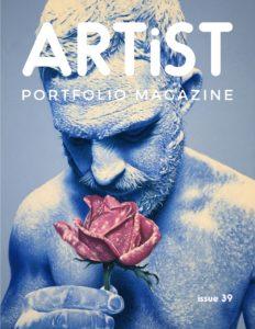Artist Portfolio – Issue 39 2019