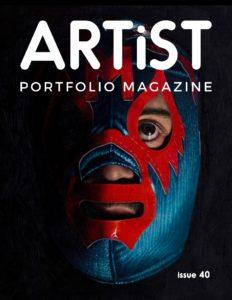Artist Portfolio – Issue 40 2019