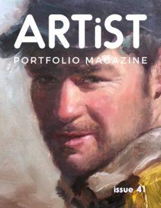 Artist Portfolio – Issue 41 2019