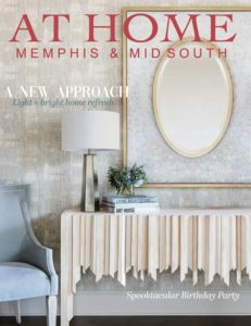 At Home Memphis & Mid South – October 2019