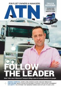 Australasian Transport News (ATN) – September 2019