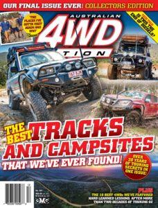 Australian 4WD Action – September 2019