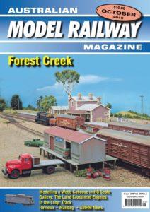 Australian Model Railway Magazine – September 01, 2019