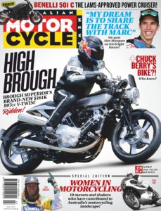 Australian Motorcycle News – September 26, 2019