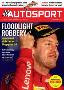 Autosport – 26 September 2019