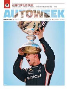 Autoweek USA – October 07, 2019