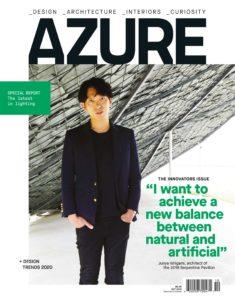Azure – October 2019