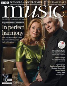 BBC Music – October 2019