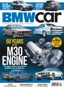 BMW Car – November 2019