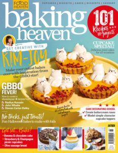 Baking Heaven – September 2019