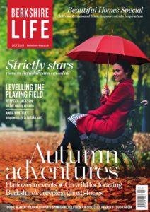 Berkshire Life – October 2019