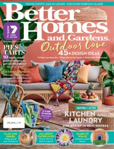 Better Homes and Gardens Australia – November 2019