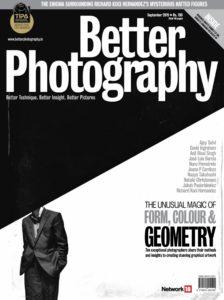 Better Photography – September 2019
