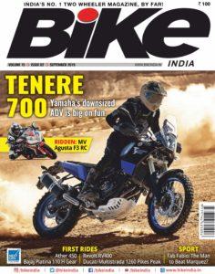 Bike India – September 2019