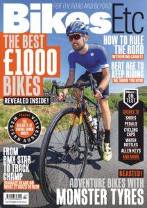 Bikes Etc – September 2019