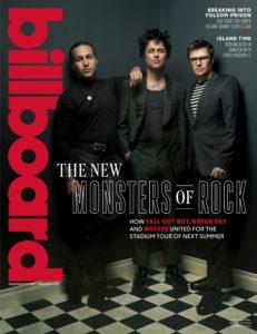 Billboard – September 14, 2019