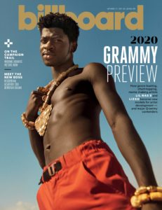 Billboard – September 21, 2019