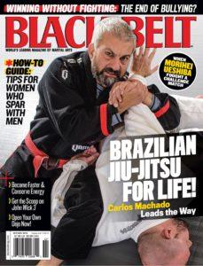Black Belt – October-November 2019