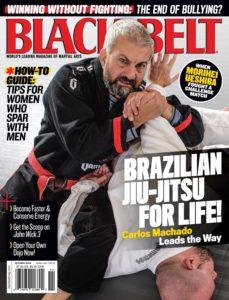 Black Belt – September 2019