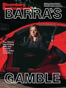 Bloomberg Businessweek Asia – 20 September 2019