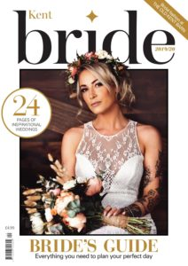 Bride Magazine – September 2019