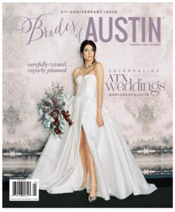 Brides of Austin – Fall-Winter 2019