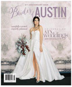 Brides of Austin – Fall-Winter 2019