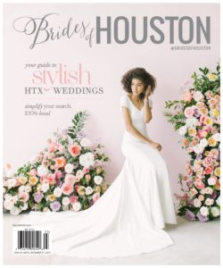 Brides of Houston – Fall-Winter 2019