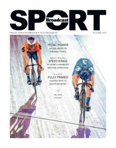 Broadcast supplement – 05 September 2019