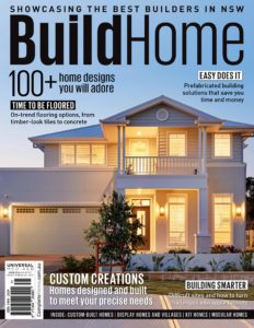 BuildHome – August 2019