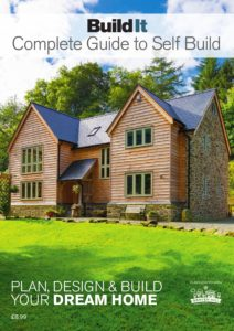 Build It Complete Guide to Self Build – September 2019