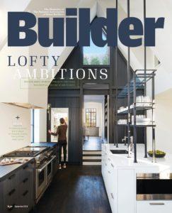Builder – September 2019