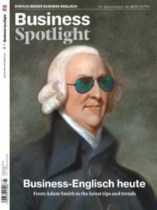 Business Spotlight – September-Oktober 2019