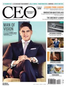CEO Middle East – September 2019