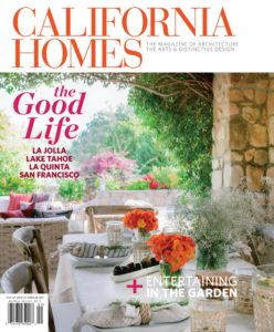 California Homes – September-October 2019