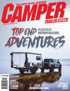 Camper Trailer Australia – September 2019