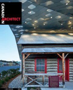 Canadian Architect – September 2019