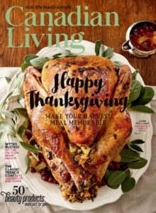 Canadian Living – October 2019