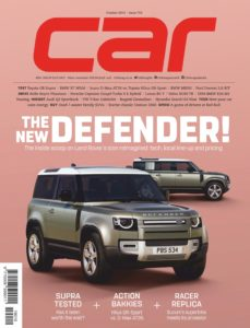 Car South Africa – October 2019